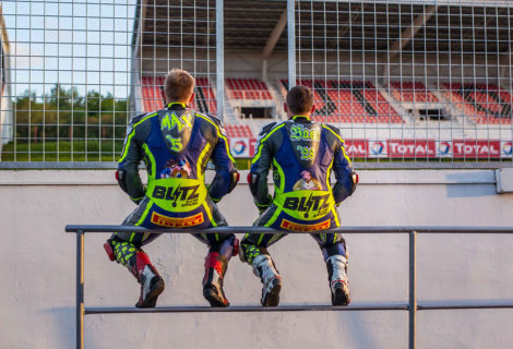 BR Racing Team   Most