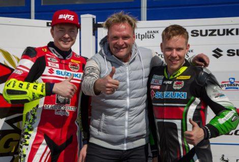 World of Motorcycles | Oschersleben