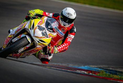 GSX-R Challenge Lausitzring